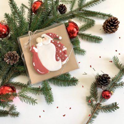 Box Père Noël